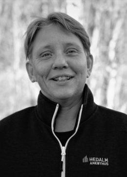 Trine L. Jensen