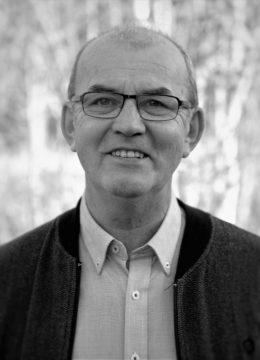 Frank B. Andresen