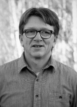 Geir Vidar Strøm