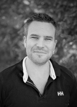Christer Bubandt Olsen